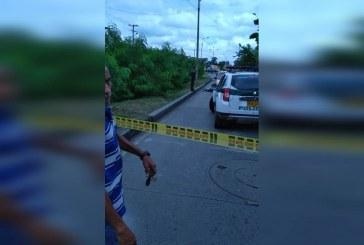 Muere taxista al parecer durante un asalto en el barrio San Judas