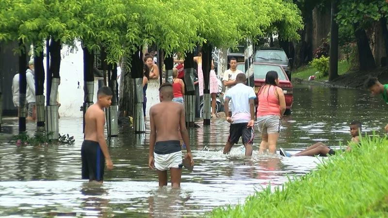 Temporada de lluvias se mantendrá en los primeros tres meses del 2018 según el Ideam