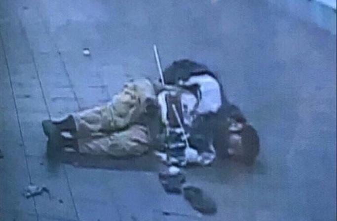 Terror en el corazón de NY: le fallaron los explosivos a presunto extremista suicida