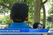Testigo de la Fiscalía pide protección tras ayudar a desmantelar banda de extorsionistas