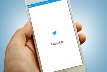 Twitter Lite llegó a Colombia para ahorrar datos y navegar más rápido