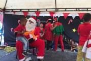 Campaña 'Un regalo, una sonrisa' alegró la navidad de 3.300 caleñitos