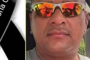 Taxista fue asesinado porque al parecer se resistió a un robo