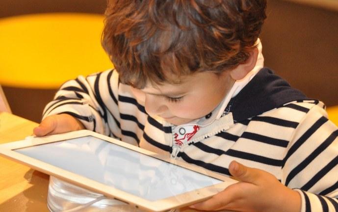 Recomendaciones de seguridad para niños que usan Internet
