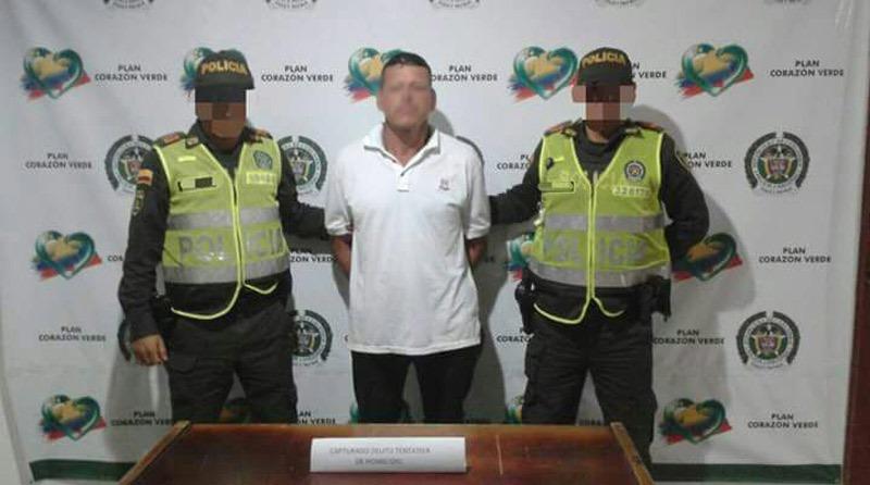 Envían a la cárcel a hombre que habría asesinado a su exesposa en La Victoria, Valle