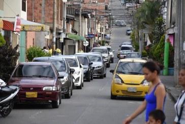 Unidad de Rentas del Valle embargó cuentas a 8.970 morosos del impuesto automotor