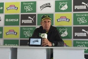 """""""Nosotros somos el 'patito feo' del campeonato"""": Gerardo Pelusso"""