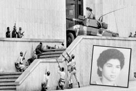 Entregarán restos de exintegrante del M-19 fallecida en toma al Palacio de Justicia