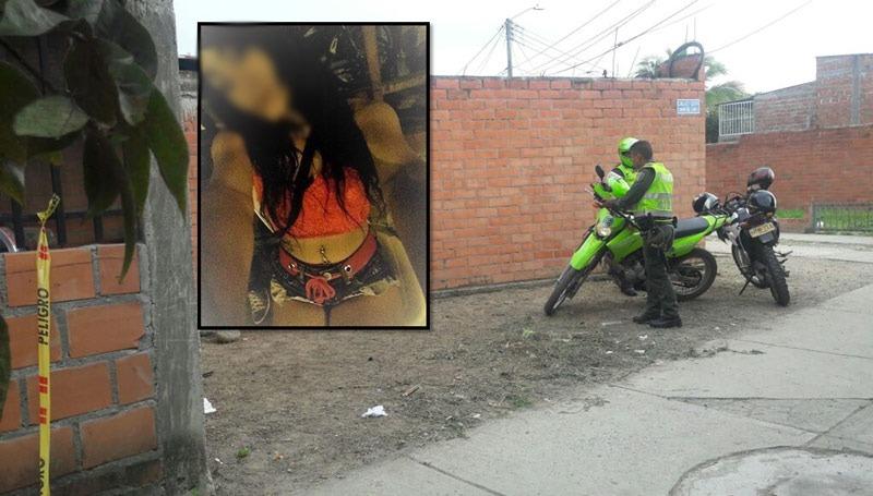 Cuerpo que apareció en bolsa plástica en Pízamos fue identificado por familiares