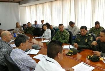 En consejo de seguridad analizan medidas tras asesinato de líder social de Buenaventura