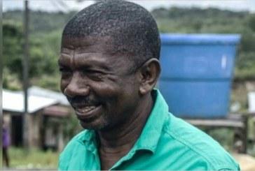 Habitantes de Buenaventura dieron el último adiós al líder social Temístocles Machado