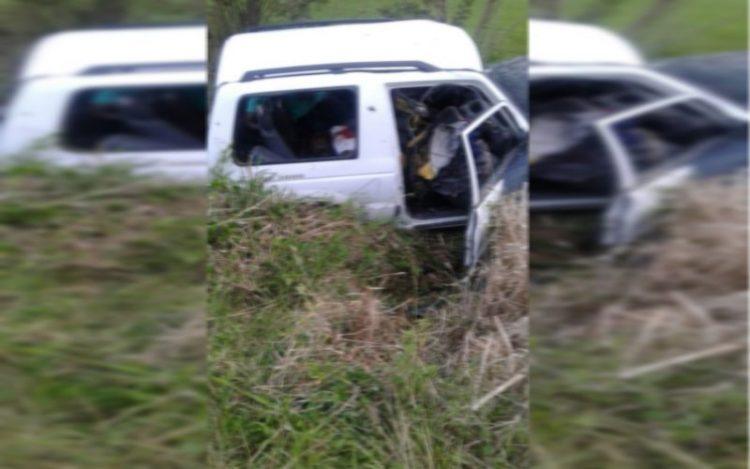 Dos muertos y dos heridos deja atentado en Cauca