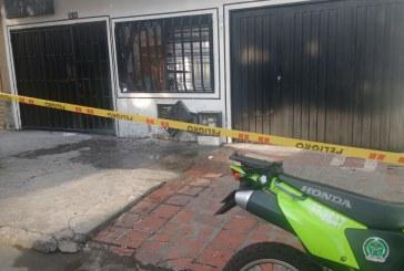 Ataque con granada a una vivienda en el barrio Cristóbal Colón dejó dos heridos