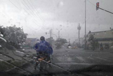 Alertas tempranas ayudaron a prevenir emergencias por lluvias en puente festivo