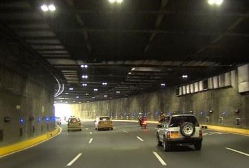 Autoridades anuncian medidas de seguridad en el túnel de la Avenida Colombia