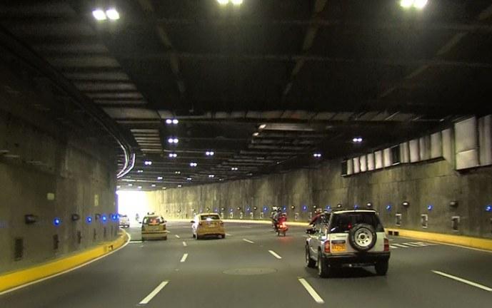 Millonarias pérdidas y riesgo en la seguridad dejó robo en túnel mundialista