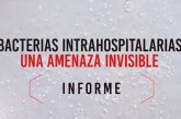 Bacterias intrahospitalarias: amenaza invisible