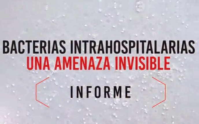 Bacterias intrahospitalarias: amenaza invisible