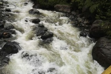 Durante la actual temporada de lluvias, CVC recomida evitar paseos al río Pance