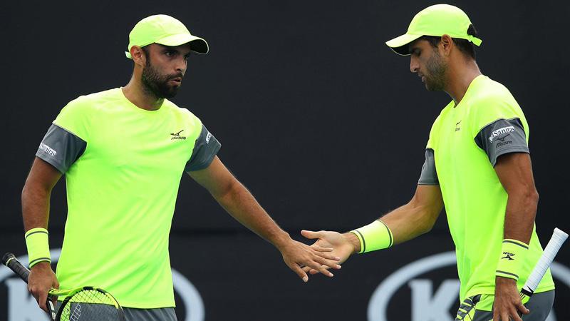 ¡Histórico! Los tenistas caleños Robert Farah y Juan Sebastián Cabal clasificaron a la final de Wimbledon