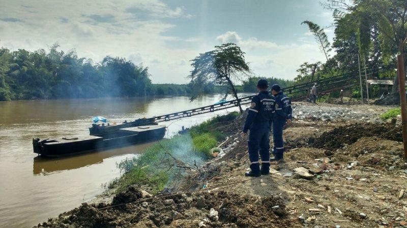 Capturado hombre que habría asesinado y arrojado su hijo al río Cauca en Cali