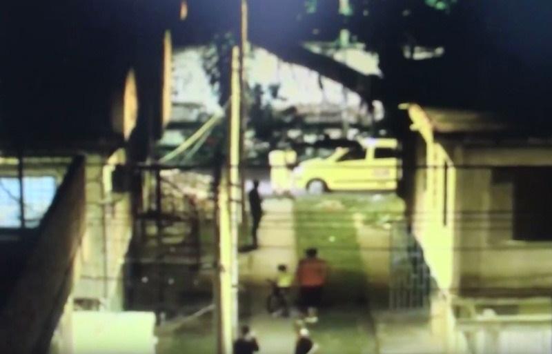 En persecución, capturan a presunto homicida de joven de 17 años en El Trébol