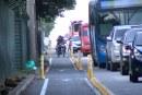 ¿Es Cali una ciudad amable para los ciclistas que transitan por las vías?