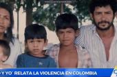 'Ciro y yo': el campesino al que la guerra no le borró la sonrisa