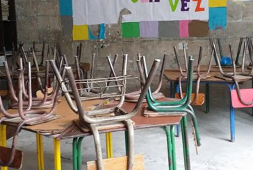 Envían comisión ante llamado regional por demora en obras de 10 colegios del Valle