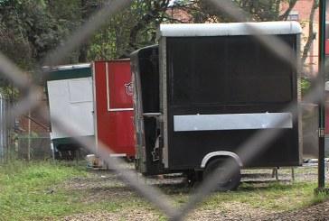 Comerciantes de 'food trucks' en Cali insisten en legalizar sus negocios