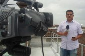 Corresponsal de Noticias Caracol denunció que fue víctima de hurto en vía del Cauca