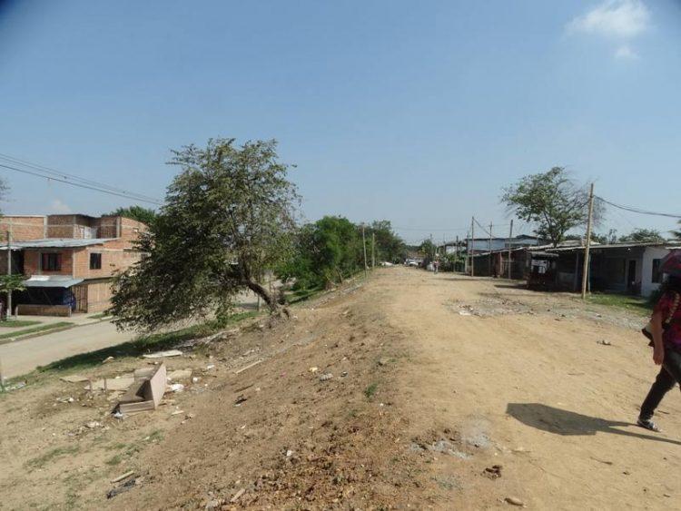 CVC reforzó el jarillón del río Cauca para evitar filtraciones durante ola invernal