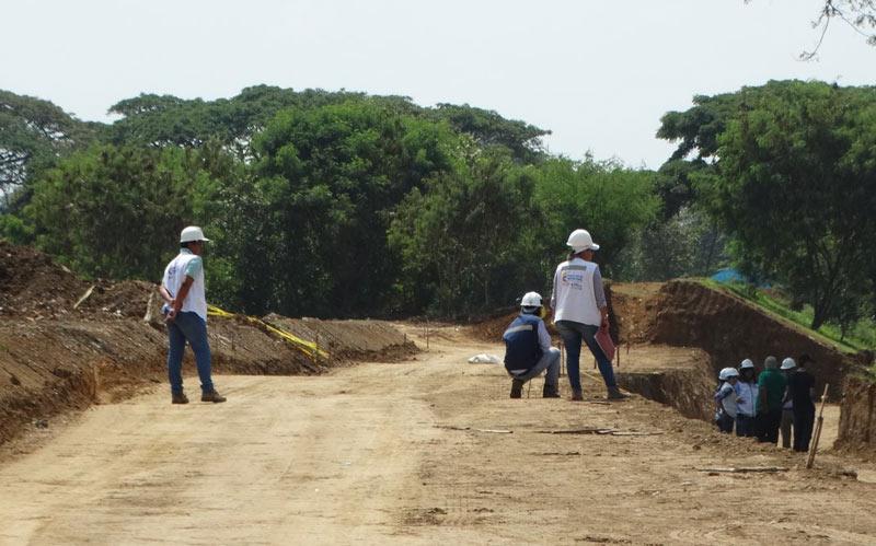 Con inversión de 20 mil millones, iniciará reforzamiento del tercer tramo del Jarillón