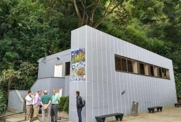 CVC intervendrá talud ubicado detrás del Museo La Tertulia para prevenir riesgos