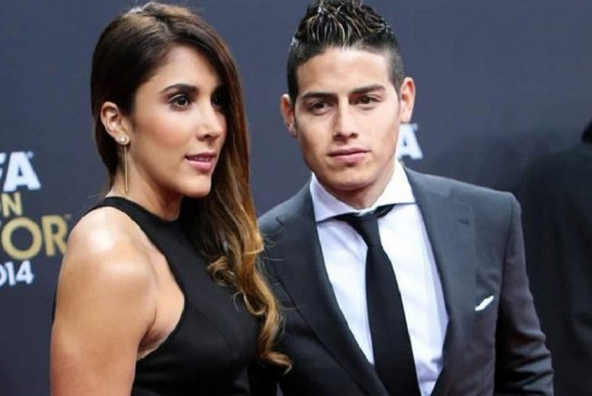 """""""Quizá se falló en muchas cosas"""": Daniela Ospina sobre su relación con James Rodríguez"""