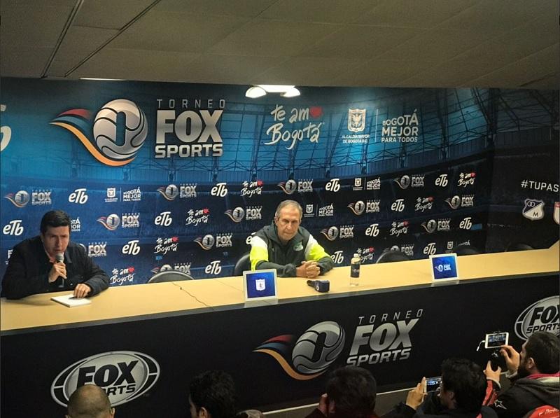 """""""Si no me deja preocupado el partido, no me preocupo por nada en la vida"""": Pelusso"""