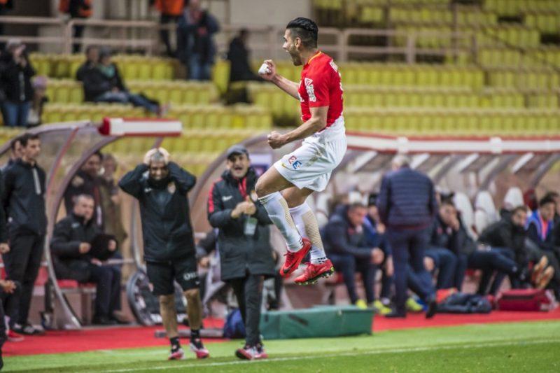 Falcao García es objetivo de un equipo de la MLS