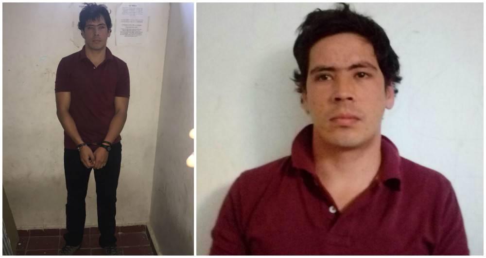Fiscalía imputó cargos al primer hombre capturado por atentado a estación de policía en Barranquilla