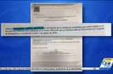 Registraduría Nacional invita a omitir mensajes que anuncian cambios de lugar de votación