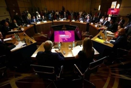 Países del Grupo de Lima rechazaron anuncio de elecciones en Venezuela