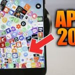 Haz que tus iconos caigan por gravedad – Aplicaciones Recomendadas 2018