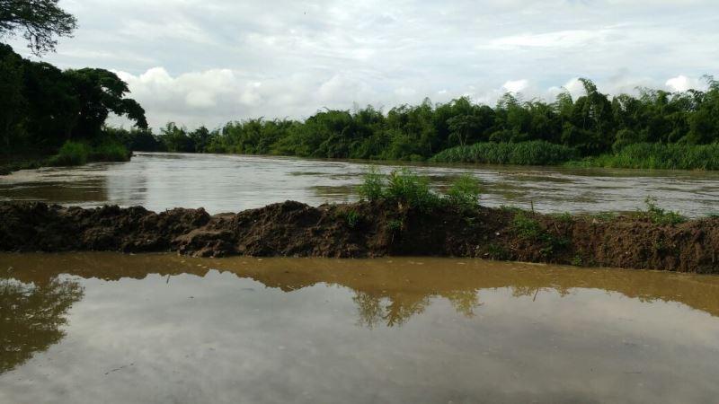 Hombres que fueron arrojados al río Cauca fueron identificados