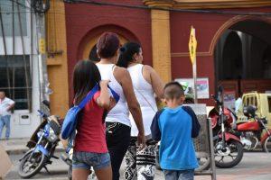 Población de Colombia ronda los 45,5 millones y resulta ser menor a lo esperado