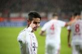 ¿James Rodríguez, el mejor volante de Alemania? Esto piensa la Bundesliga