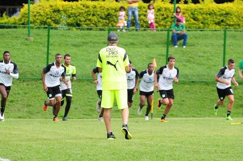 Jhon Edison Mosquera sería el nuevo jugador del equipo 'azucarero'