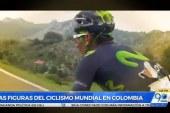 Con Nairo Quintana, desde Palmira arranca la carrera ciclística 2.1 el 6 de febrero