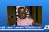 Millonaria recompensa por información de niña de 2 años desaparecida en Chocó