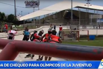 En Buga se escogerá a la nueva Selección Colombia de Patinaje
