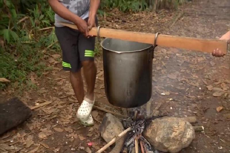 """Recomiendan evitar """"paseos de olla"""" durante época invernal en el Valle del Cauca"""