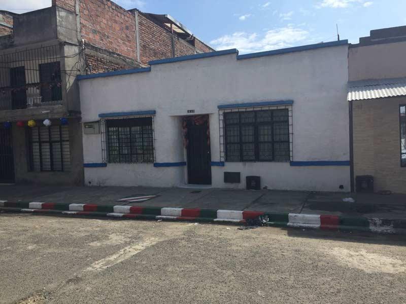 Indignación por robo a 23 adultos mayores de ancianato en el barrio Nueva Floresta